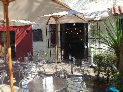 Roas Cafe