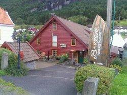 Bryggja fiskrestaurant
