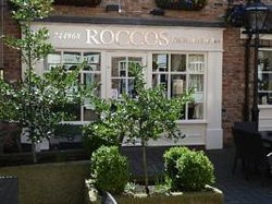 Roccos Italian Kitchen