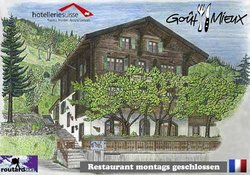 Hotel Bietschhorn