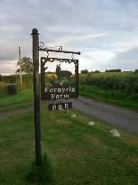 Fernyrig Farm B&B