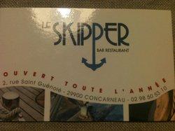 Le skipper