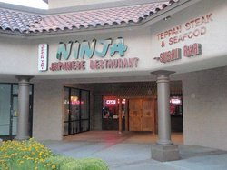 Ninja Japanese Restaurant