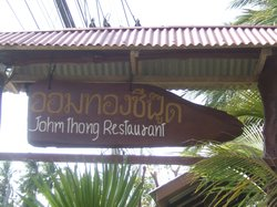 Johm Thong