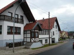 Gasthaus Am Anger
