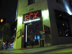 Rok Sushi Kitchen