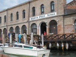 Marco Polo Murano Glass Factory