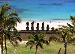 Easter Island Spirit Day Tours