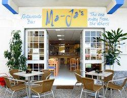 Ma Ja's Restaurant