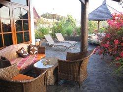 Villa Lumbalumba Lovina Bali