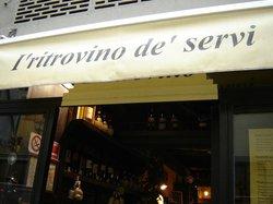 Il Ritrovino dei Servi