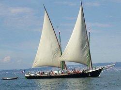 La Barque La Savoie