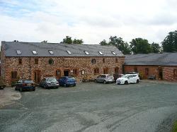 Rowton Barns