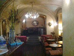 Cafe Antico