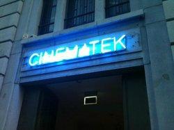 Musee du Cinema