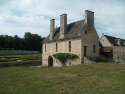 Domaine of Villarceaux