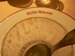 Le Bistro Romain
