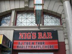 Nigs Bar