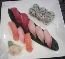 XO Asian Cuisine