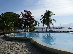 Sao Wisata - Flores Sao Resort
