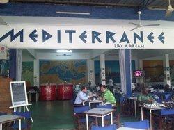 Mediterranee Restaurant