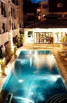 Avantika Boutique Hotel