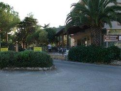 莫薩義齊餐廳飯店
