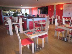 Restaurant 282