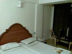 Dhanunjaya's Luxury Hotel