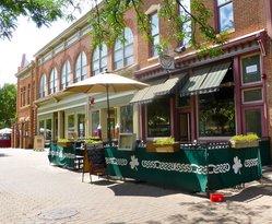 Lucky Joe's Sidewalk Saloon