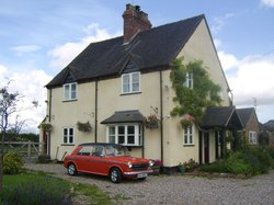 Bowmore House