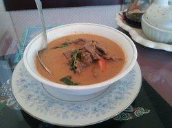 Thumra Thai
