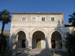 Abbey of San Clemente in Casauria
