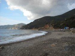Ghiso Sport Spiaggia di Barbarossa