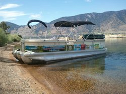 Peachland Tooners Charters