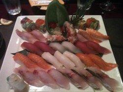 Sakimura Japanese Restaurant