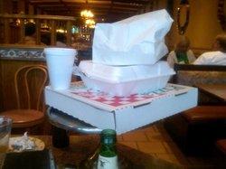 Palermo Pizza & Restaurant