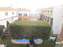Hotel Portal de Reyes
