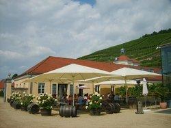 Gasthaus Schloss Wackerbarth