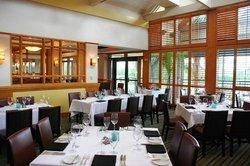 Hawk's Landing Steakhouse & Grille at Orlando World Center Marriott Resort