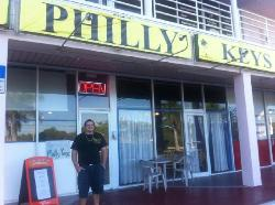 Philly Keys Restaurant