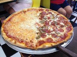 Geno's New York Style Pizzeria