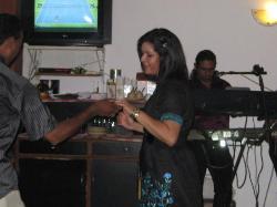 Viva Goa Restaurant