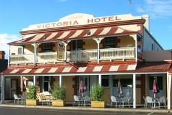 Victoria Hotel Strathalbyn