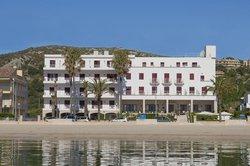 Hoposa Pollentia Hotel