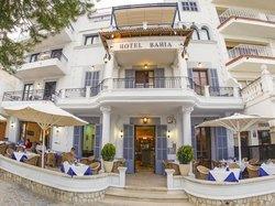 Hoposa Bahia Hotel