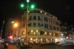 Khách sạn Nam Bo Boutique