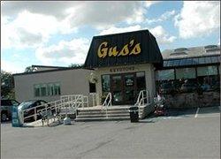 Gus's Keystone Family Rest