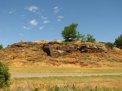 Pawnee Rock