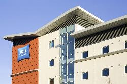 Hotel ibis budget Cardiff Centre